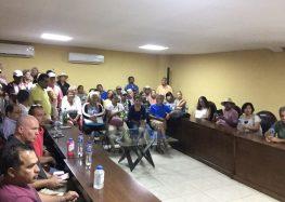 Logran por unidad conformar Consejo de Administración del Agua en San Pancho