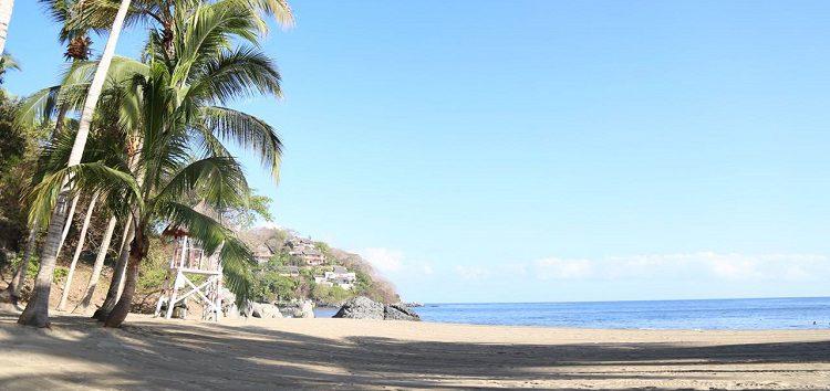 Trabaja Bahía de Banderas para Re-Certificación de Playas Limpias