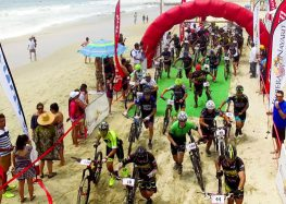 5ta. Carrera Mountain Bike Riviera Nayarit 2018