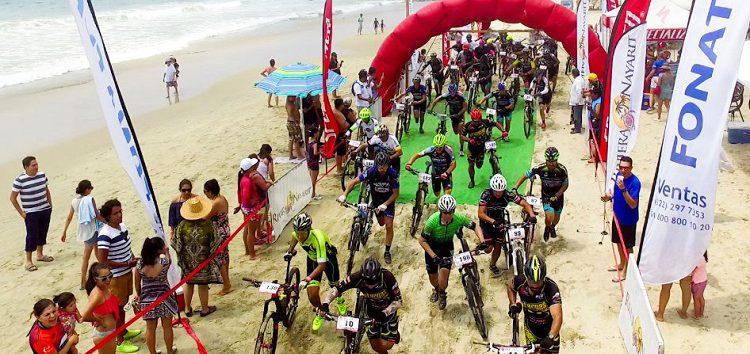 5ta. Carrera Mountain Bike Riviera Nayarit 2018