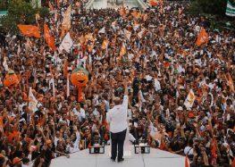 Enrique Alfaro pide frenar el restablecimiento de una dictadura