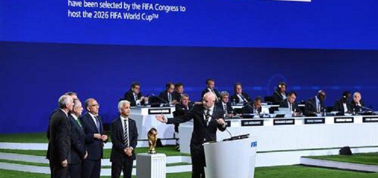 México celebrará su tercer Mundial; gana candidatura con EU y Canadá