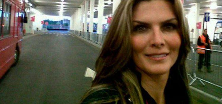 Investigan a la modelo Montserrat Oliver por participar en la compra ilegal de un predio en Colombia