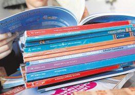 Desaparecen contenidos en los nuevos libros de texto, dicen expertos