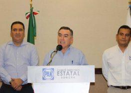 Cae exdirigente del PAN en Sonora por delitos electorales