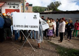 En Chiapas, la violencia y los enfrentamientos partidistas empañan la antesala electoral