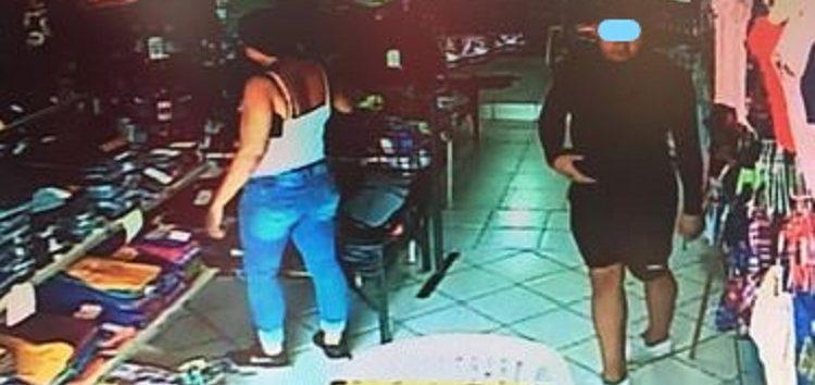 Denuncian a pareja de malandrines que roban en San José del Valle