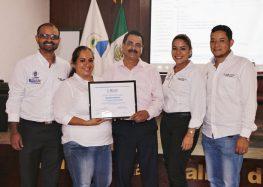 ITAI reconoce avances de Bahía de  Banderas en Transparencia