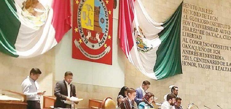 Diputados locales rebasan tope salarial; ganan más de lo que plantea López Obrador
