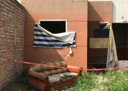 Hallan ocho cuerpos semienterrados en distintos municipios de Jalisco