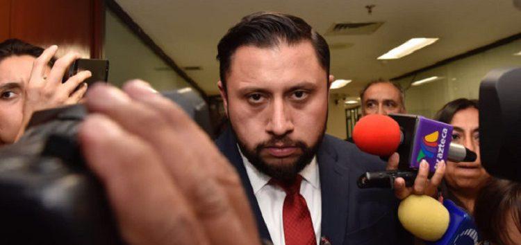 Fiscalía imputa nuevos cargos a excolaborador y sobrino de César Duarte por supuesto desvío de 50 mdp
