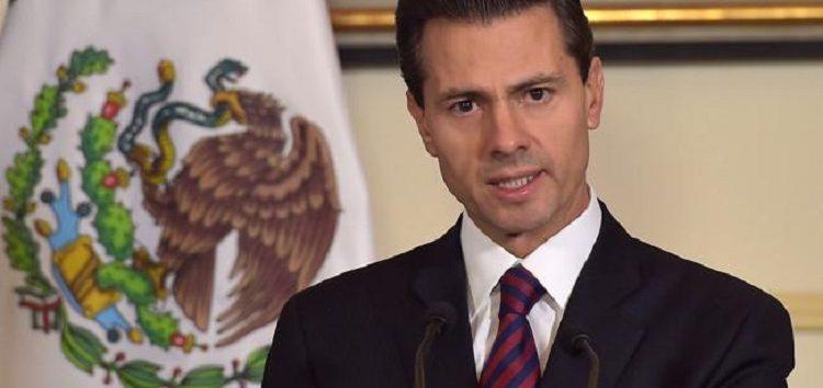 Envía el Ejecutivo local propuesta de nuevo jefe de policía a Peña Nieto