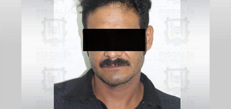 Sentencian a Agente de la Fiscalía de Nayarit a 5 años y 7 meses de prisión