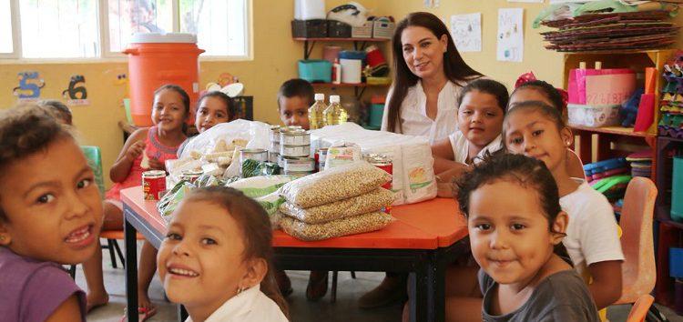 Programas de Apoyo Alimentario del DIF Bahía no se detienen