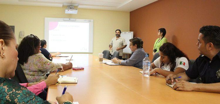 Presentan Proyecto contra Violencia de Género para Bahía de Banderas