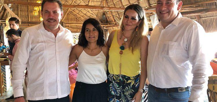 Sayulita es parte de Lo Mejor del Pacífico: Jaime  Cuevas