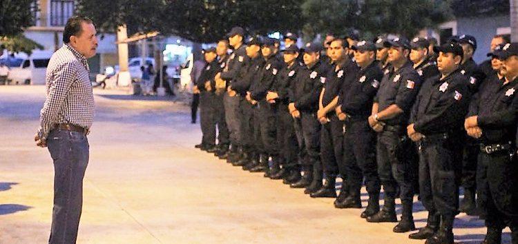 Una Policía cercana a la gente, el propósito y la prioridad