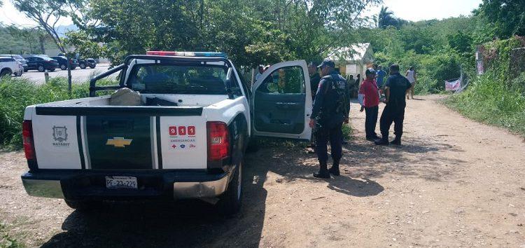 Sigue los abusos de Profepa Nayarit; clausura acceso único a la playa en Punta de Mita