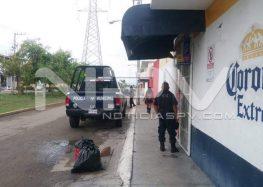 Reportan a las autoridades a  sospechosos en Valle Dorado