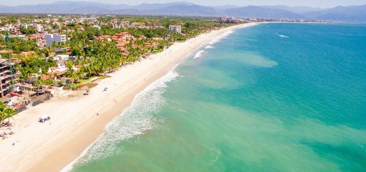 Mantiene Riviera Nayarit playas limpias y seguras para los vacacionistas