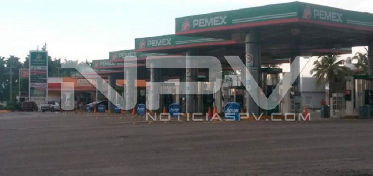 Siguen los asaltos a  gasolineras y negocios