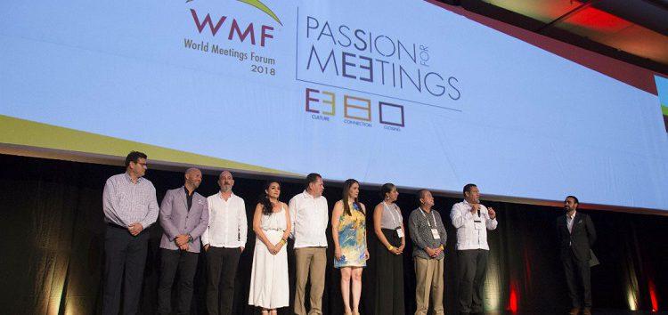 Exponen retos y tendencias del Turismo de Reuniones en Riviera Nayarit