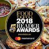 Es tiempo de nominar a Riviera Nayarit en los Food and Travel Reader Awards