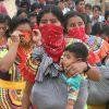 En México continúan las prácticas discriminatorias, racistas e intolerantes contra pueblos indígenas: CNDH