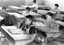 En condiciones desiguales, 25.7 millones de alumnos regresan a clases este lunes