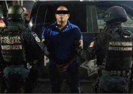 Líder del Cártel del Golfo fue capturado en Puerto Vallarta