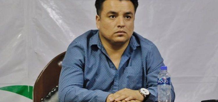 Ayuntamiento reitera colaboración con Fiscalía por caso Salvador Macías