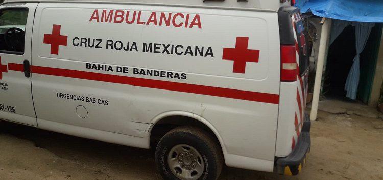 Caro el servicio de ambulancia de Protección Civil de Bahía de Banderas