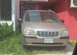 Asaltantes doparon a familia para robar su domicilio en Valle Dorado