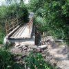 Inician clases y el puentecito  entre Mezcalitos y Mezcales sigue quebrado