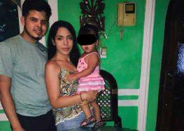 Feminicidio:  conmoción por asesinato de mujer y suicidio del autor, en San Vicente