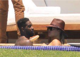 Khloé Kardashian y Kendall Jenner de vacaciones en Punta de Mita