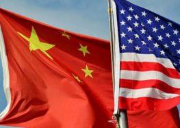 Asegura EU que ganará la guerra comercial a China