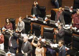 Senado quita privilegio de pago de ISR; decisión por unanimidad