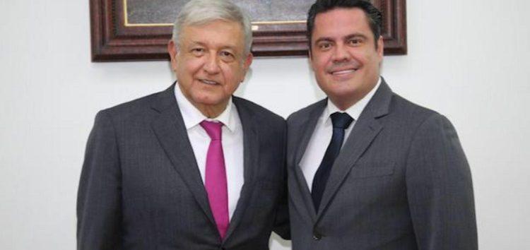 AMLO viene por el poder político y social; destinará 650 MDP a Puerto Vallarta