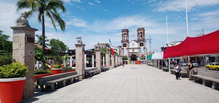 Inician las Fiestas Patronales en El Pitillal