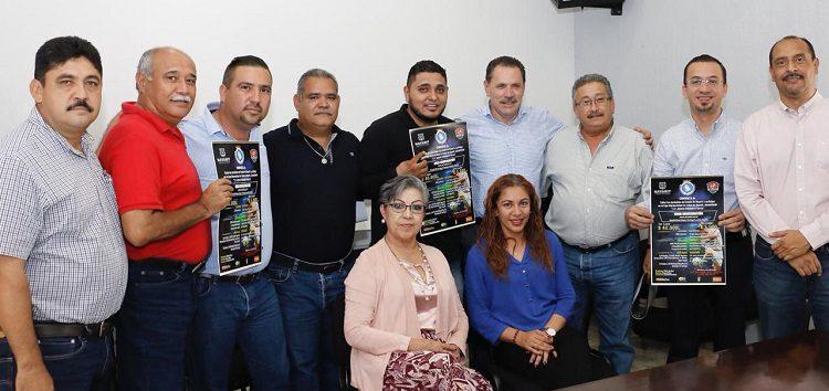 Hay unidad en Nayarit: Jaime Cuevas