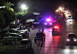 Bahía de Banderas refuerza acciones preventivas en seguridad