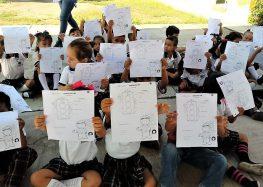 Bahía trabaja en la prevención con niños y adolescentes: Jaime Cuevas