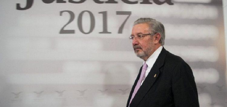 Ordena Aguilar investigar nepotismo en Poder Judicial de la Federación