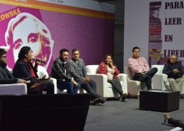 """""""Los buscadores"""": Hay miles de mexicanos adoloridos, pero esperanzados"""