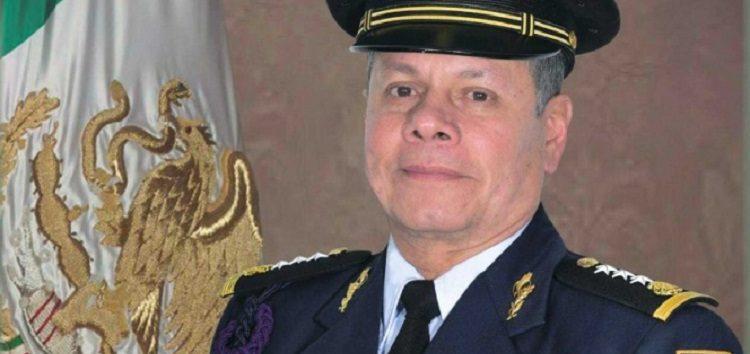 Desmienten cese de militar por informar de Base de Santa Lucía