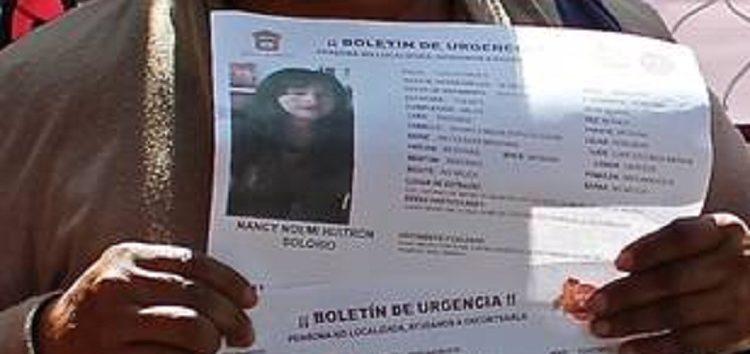 Ecatepec: vuelve con su familia la niña vendida por feminicidas