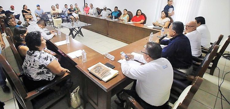 En Bahía se aplican recursos de forma responsable: Jaime Cuevas