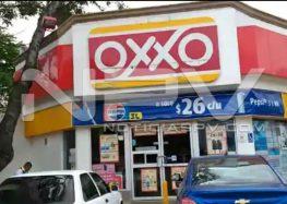 Roban tienda Oxxo  de San José del Valle