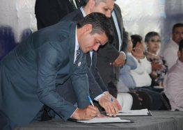 En Nayarit y Bahía, frente común contra la corrupción: Jaime Cuevas